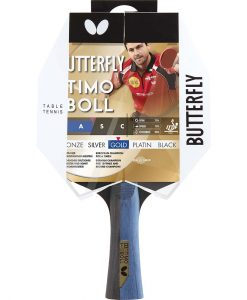 Хилка за тенис на маса за напреднали Timo Boll Gold