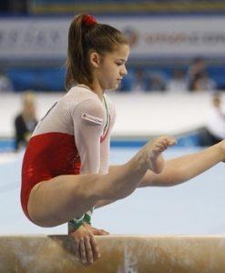 Спортна Гимнастика