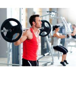 Професионален фитнес