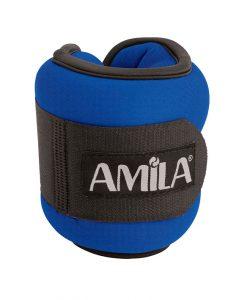 Тежести за китки и глезени AMILA