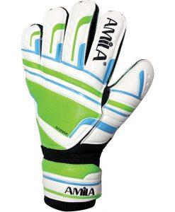 Вратарски ръкавици, зелени