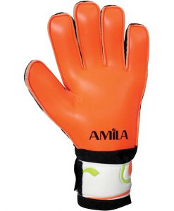 Вратарски ръкавици, оранжеви