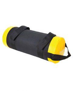 Тренировъчна тежка торба с дръжки