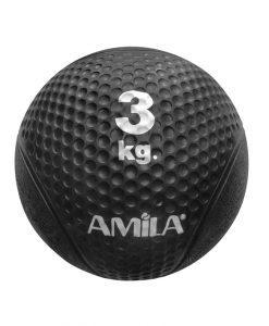 Мека гумена топка за тренировка
