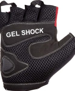 Ръкавици за вдигане на тежести от текстил