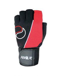 Ръкавици за вдигане на тежести за жени