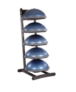 Единична стойка за 5 баланс топки