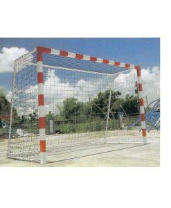 Мрежа за мини футбол 300 x 200 x 100 см