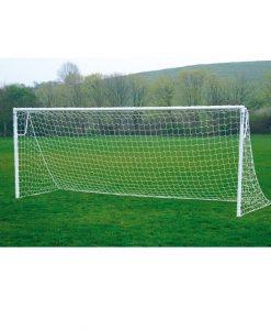 Мрежа за футболна врата 750x250x200 см