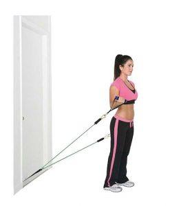 Анкер за врата за тренировъчни ластици