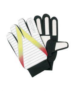 Детски вратарски ръкавици, размер 8