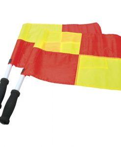 Съдийско флагче (2 броя)