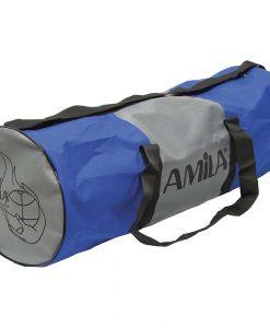 Хоризонтален сак за 3 топки AMILA