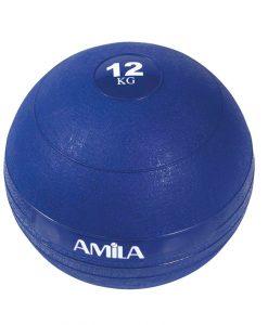 Тежка тренировъчна топка 12 и 15 кг