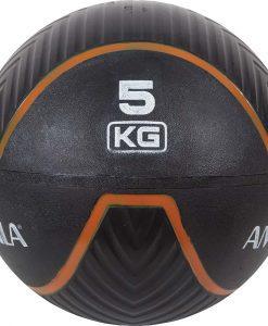 Тежка фитнес топка Wall Ball