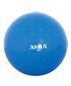 Тежка топка за упражнения