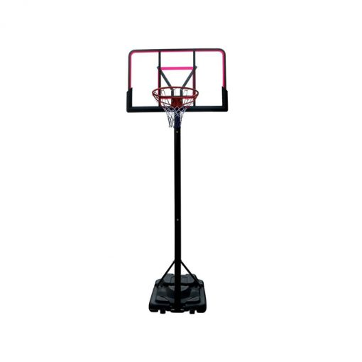 Deluxe Basketball System_159033