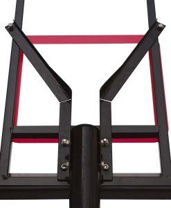 Мобилен баскетболен кош AMILA – регулируема височина