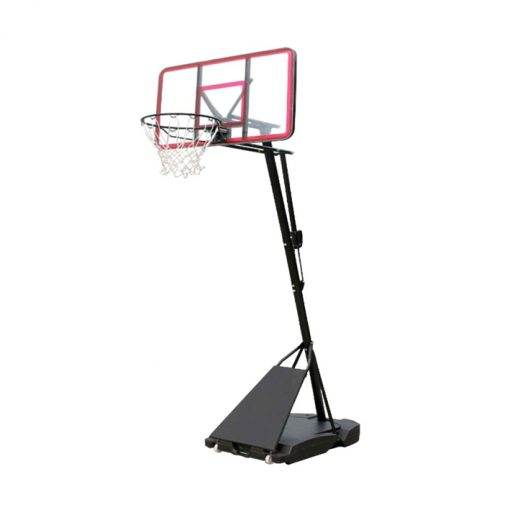 Deluxe Basketball System_161284