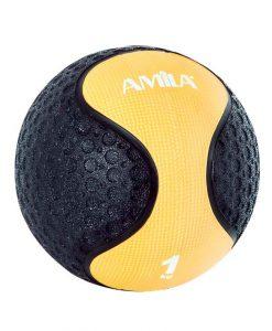 Медицински гумени топки
