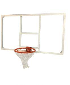 Професионално баскетболно табло с ринг