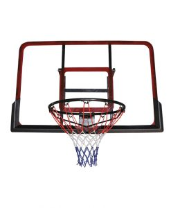 Баскетболно табло за монтаж на стена