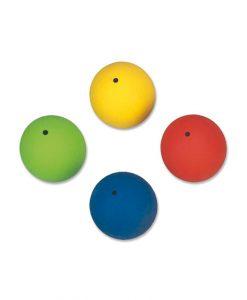 Тренировъчно цветно гюле за деца 600 г