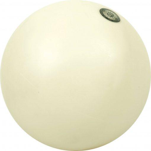Топка за художествена гимнастика 19 см / 420 грама одобрени от FIG