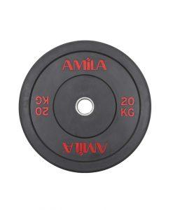 Професионални дискове са кросфит / за олимпийски лостове