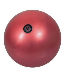 Топка за художествена гимнастика 16,5 см / 320 гр