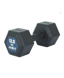 Шестостенни дъмбели 12,5 – 40 кг
