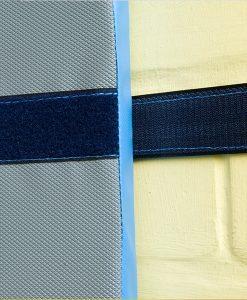 Предпазен дюшек за стена височина 2 м антислип