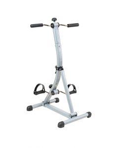 Велоергометър 2 в 1 / тренирате ръце и крака