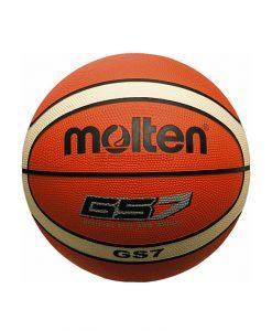 Баскетболна топка BGS-OI
