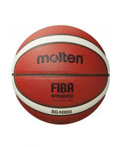 Баскетболна топка Molten B7G4000
