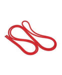 Въже за художествена гимнастика – Ø9мм, 3м