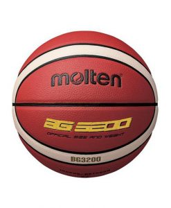 Баскетболна топка BG3200