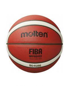 Баскетболна топка Molten B7G4500