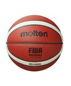 Баскетболна топка Molten B6G4000