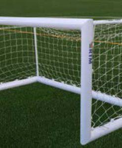 Мрежа за мини футбол 3 мм PP 1.30х0.95 м