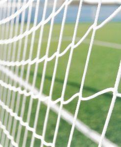 Мрежа за футболна врата A7 5 мм РР отвор 45 мм