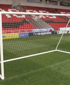 Мрежа за футболна врата A7 3 мм РР