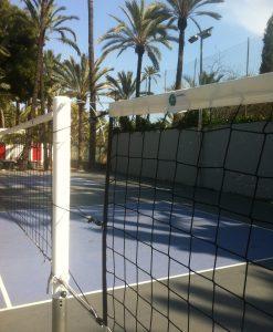 Мрежа за плажен волейбол 3мм PP