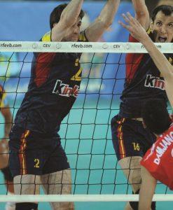 Мрежа за волейбол 3 мм  PP
