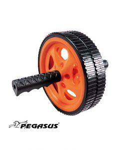 Двойно колело за коремни преси Pegasus®
