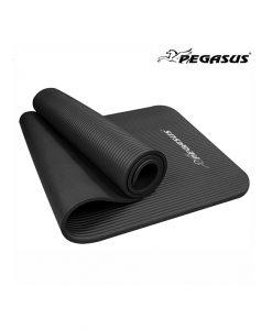 Постелка за йога Pegasus® 183x61x1.0 см