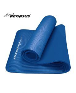Постелка за йога Pegasus® 183x61x1.5 см