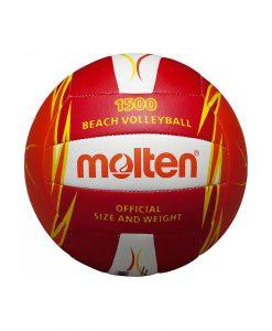Топка за плажен волейбол Molten V5B1500