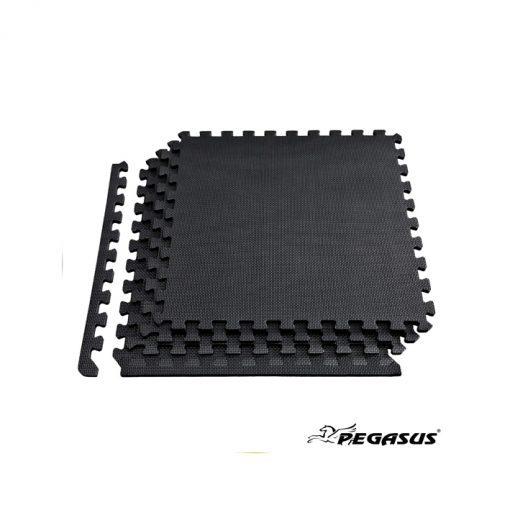 Black tatami 4 units