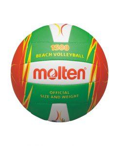 Топка за плажен волейбол Molten V5B1500-LO